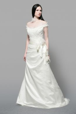wedding dresses ilenia
