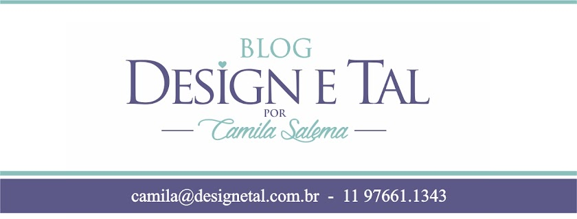 Design e Tal