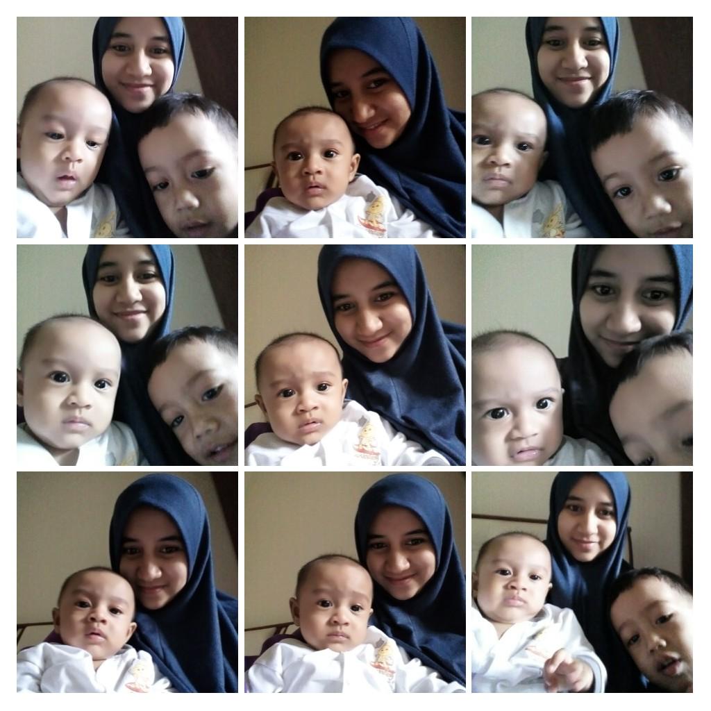 Kesayangan Mama :)