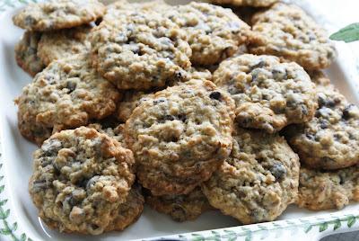 Potluck%2B %2Bcookies%2B1 A Potluck!