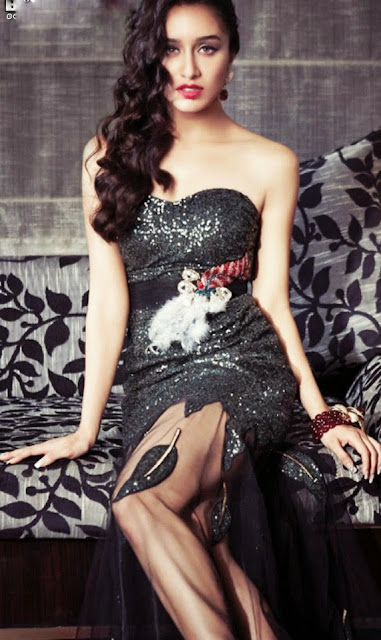 Romance Queen : Shraddha Kapoor Profile, Photos