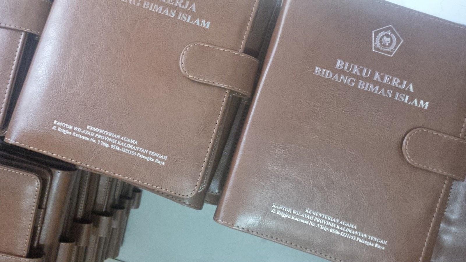 cover agenda bidang bimas islam