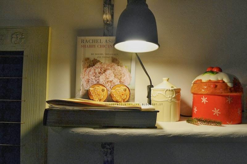 24 dicembre [ Calma apparente & Menù ]- shabby&countrylife.blogspot.it