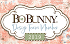 BoBunny DT Member 2013-2020