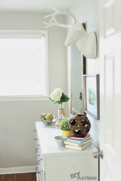 Guest Room Redesign: How to Organize Grill Supplies | DIY Playbook