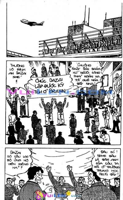 Jindodinho - Đường Dẫn Đến Khung Thành III Tập 68 page 86 Congtruyen24h
