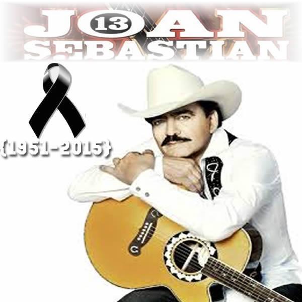 Discografia de Joan Sebastian