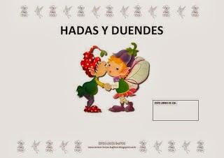 PROYECTO HADAS Y DUENDES