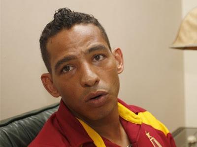 Wilder Medina renunció al Deportes Tolima