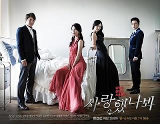 Sinopsis Drama Korea Maybe Love