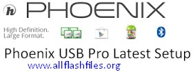 Phoenix USB Pro EXE download