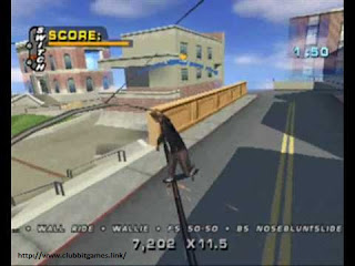 LINK DOWNLOAD GAMES Tony Hawk's Pro Skater 4 PS1 ISO FOR PC CLUBBIT