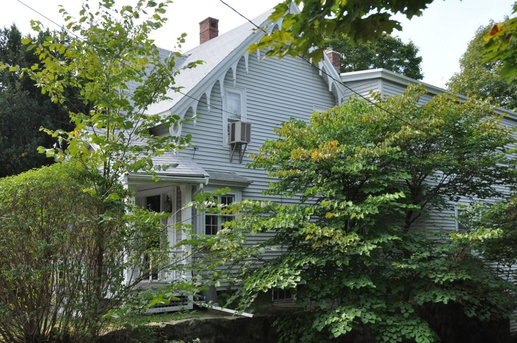 American Architecture Origins History Characteristics