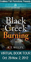 Black Creek Burning 10-30