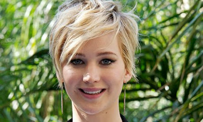 Jennifer Lawrence Skyrockets_Celebrtity English
