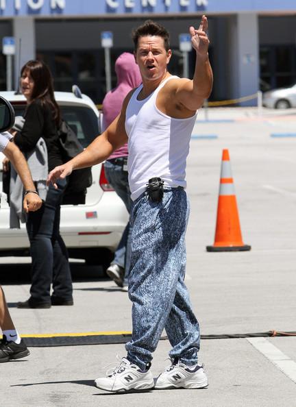 Mark Wahlberg, Cadillac Escalade, Cadillac, Guess Who, Escalade, Actor car, celebrity cars