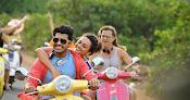 Run Raja Run Movie Stills-thumbnail-19