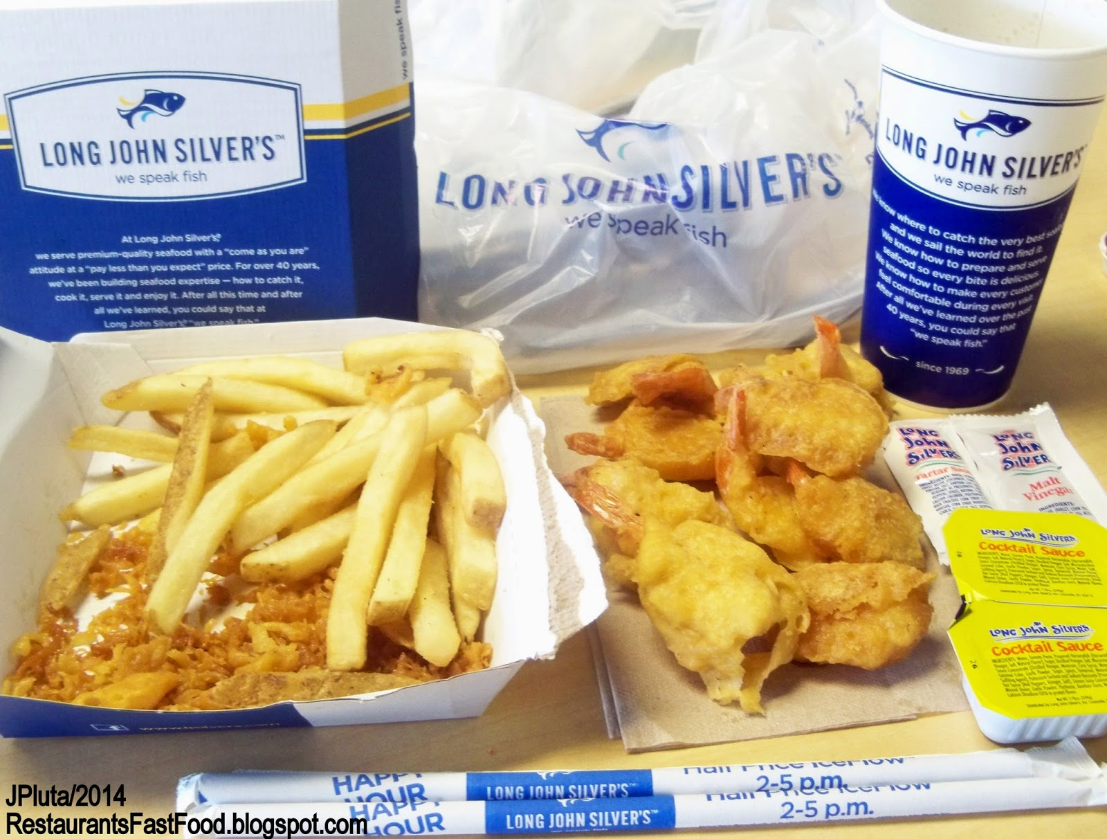 Miami florida dade county south beach hotel restaurant for Long john silver s fish and chips