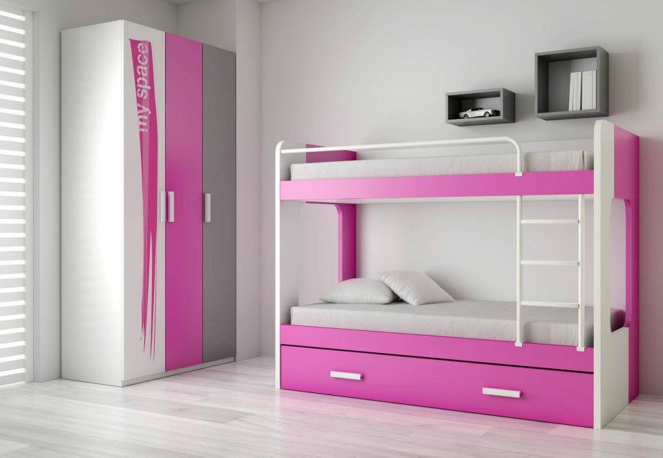 Camas abatibles en madrid camas abatibles toledo literas fijas camas altas camas compactas - Litera para tres ...