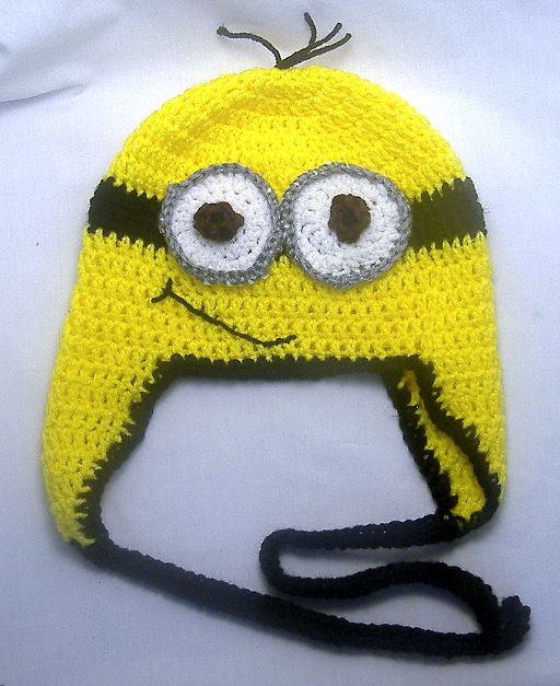 Mom Loves Crochet