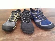 Merrell Zero Drop Running Shoes