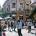 San Telmo: barrio de anticuarios, bares y museos, rodeados por el estilo colonial