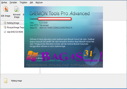 Daemon Tools Pro Advanced 5.2.0 Full Loader 2