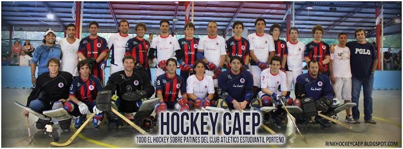 Hockey sobre patines Estudiantil Porteño