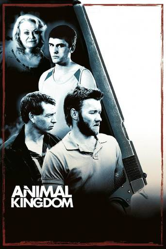 Animal Kingdom (2010) tainies online oipeirates
