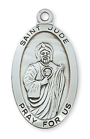 Saint Jude Patron Saint of Lost Causes
