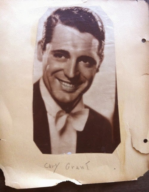 Cary Grant 30s