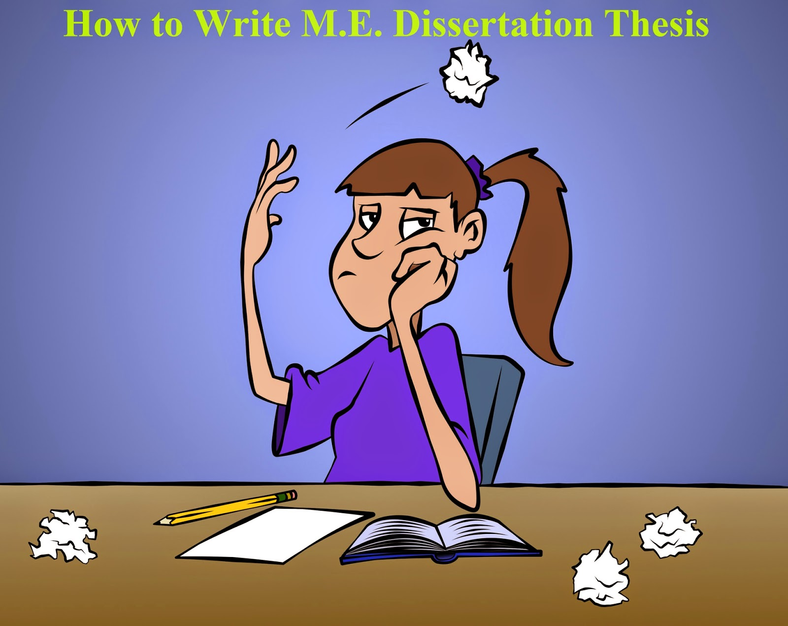 How to Finish Your Thesis or Dissertation in 30 Days