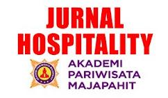 JURNAL HOSPITALITY