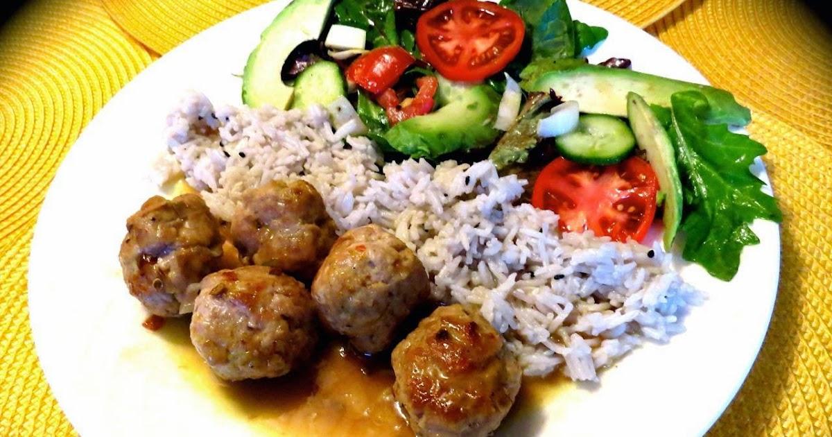 La cuisine de messidor boulettes de viande au lait de - Livre de cuisine gordon ramsay ...