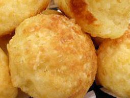 Pão de Tapioca: receita de pãozinho de tapioca