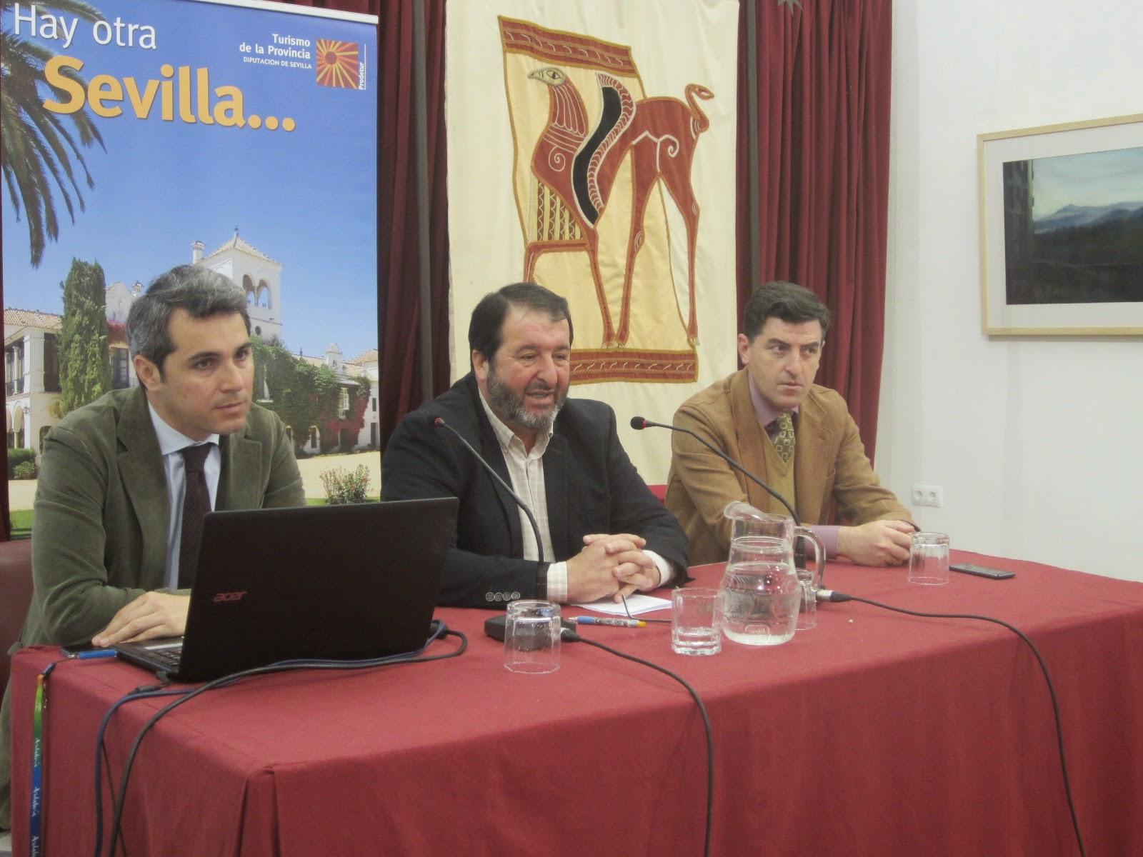 Oficina de turismo de carmona carmona celebra las for Oficina de turismo sevilla