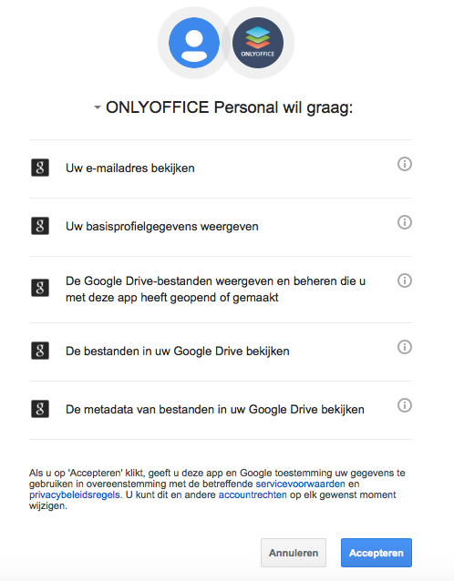 open and edit pdf on google drive