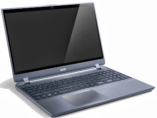 Acer Aspire M5-481 Drivers