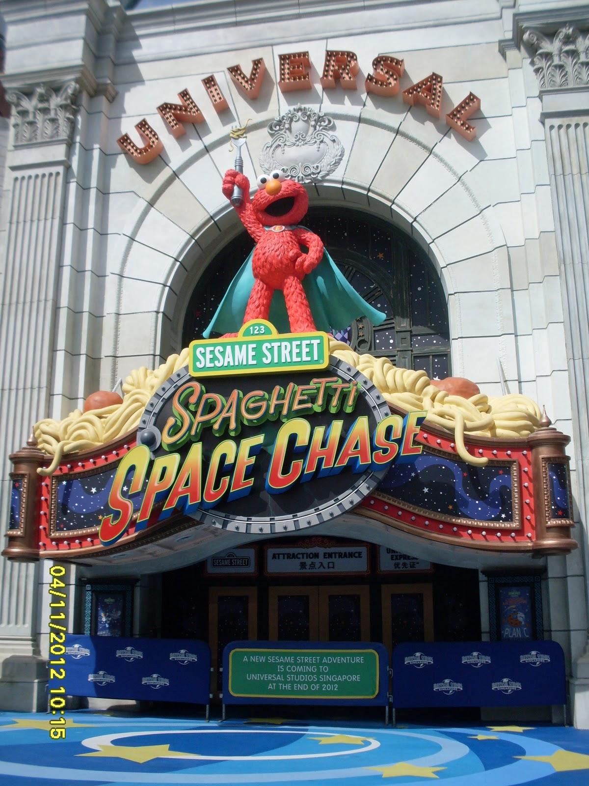 Find Hotels in Universal Studios, Singapore - Agoda
