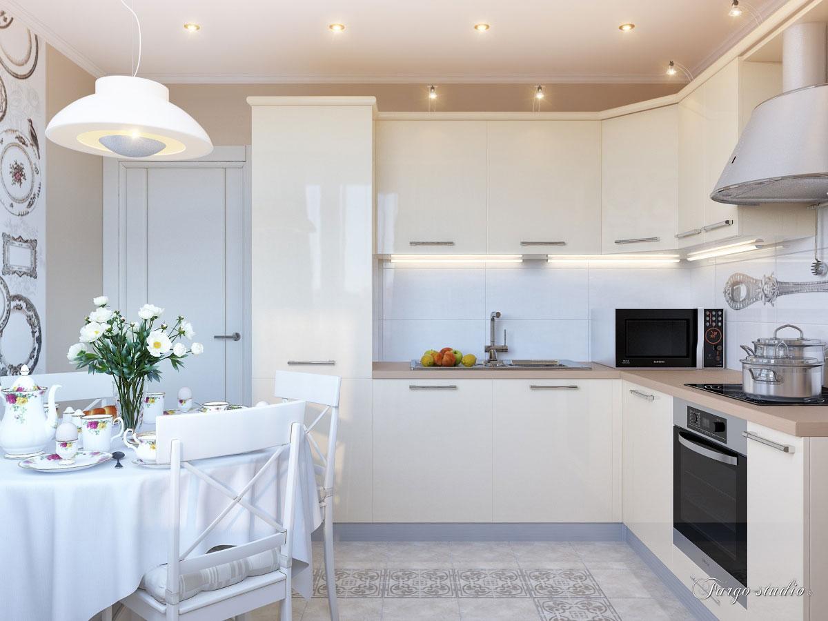 фото кухни дизайн 2016