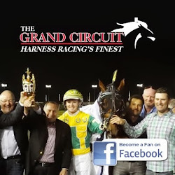 Follow the Grand Circuit on Facebook