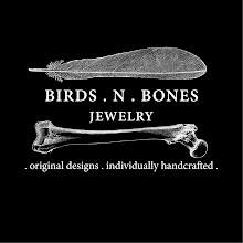 Bird N Bones Jewelry