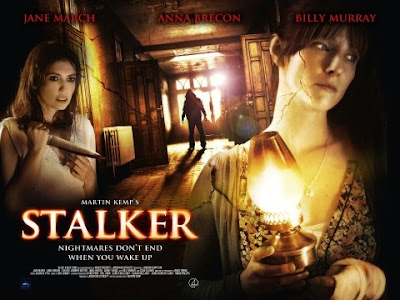 Watch Stalker 2010 Hollywood Movie Online | Stalker 2010 Hollywood Movie Poster