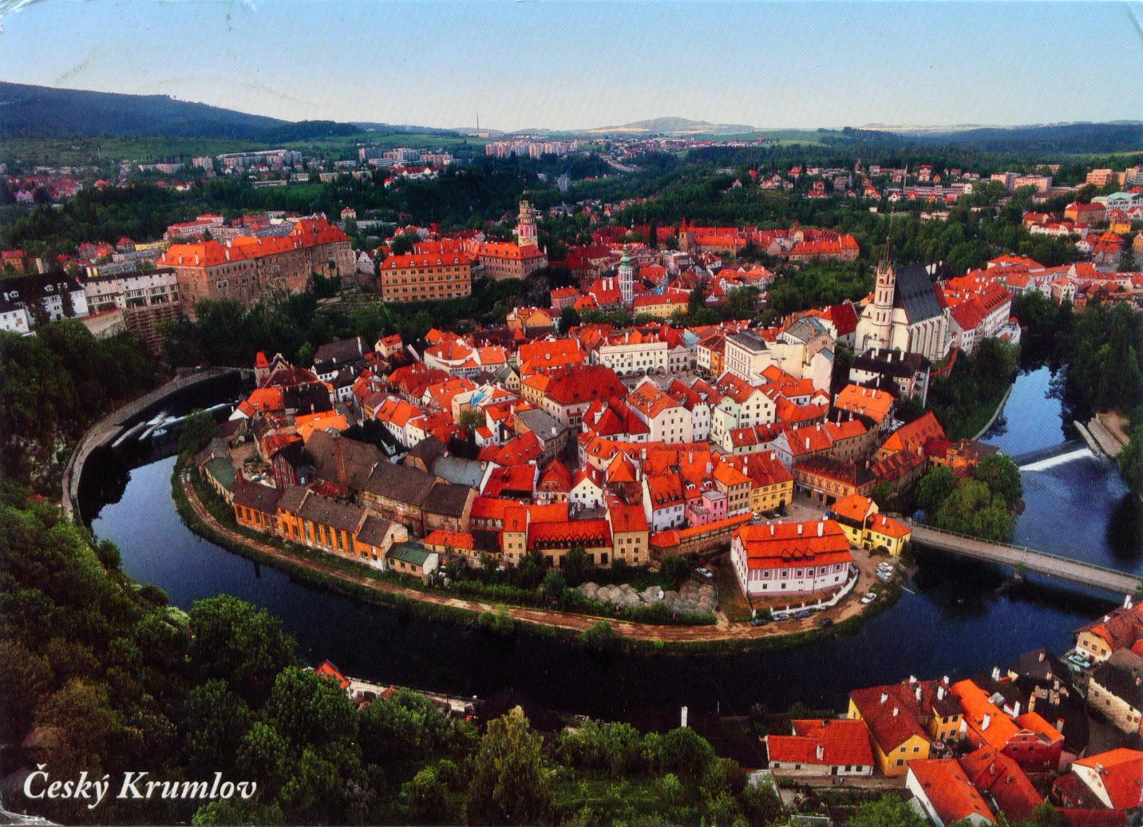Cesky Krumlov Czech Republic  city photos gallery : krumlov czech cesky krumlov republic cesky czech republic places ...