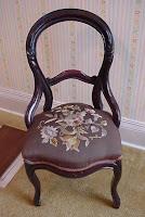 Balloon Back Chair1