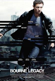 Ver online:The Bourne Legacy (El legado de Bourne) 2012