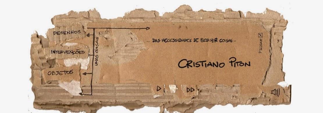 Cristiano Piton