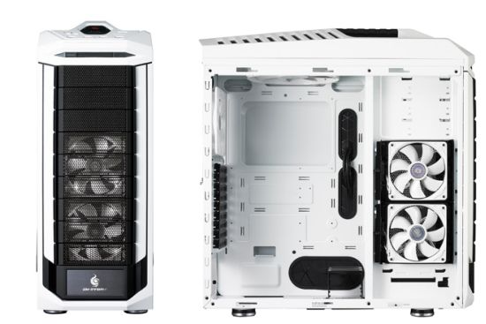 SGC-5000W-KWN1 Storm Stryker Powerful Case from Cooler Master