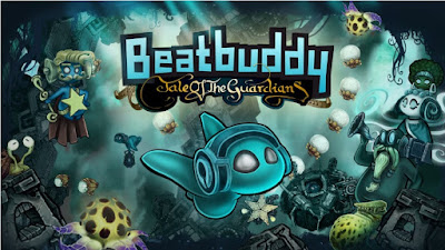 Beatbuddy: Tale Of The Guardians Is Coming To Xbox One - We Know Gamers