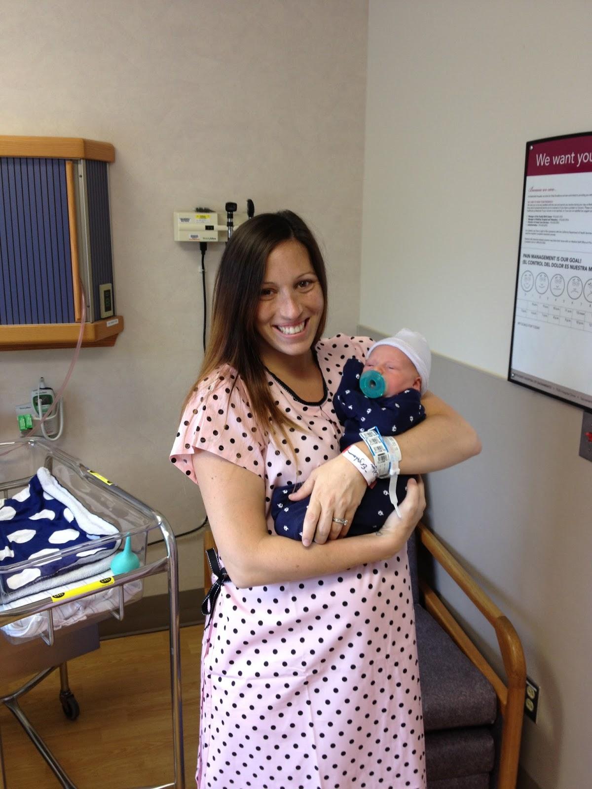 Annie&Isabel: Shanna Celebrates Her Birth in The \